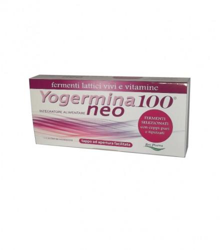 Yogermina100