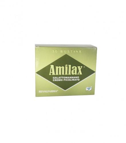 Amilax