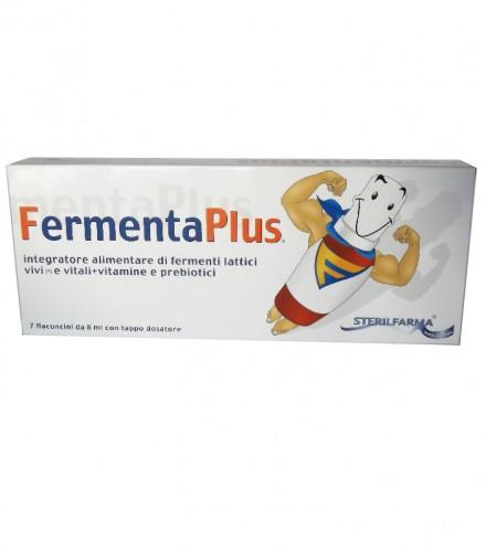Fermenta Plus