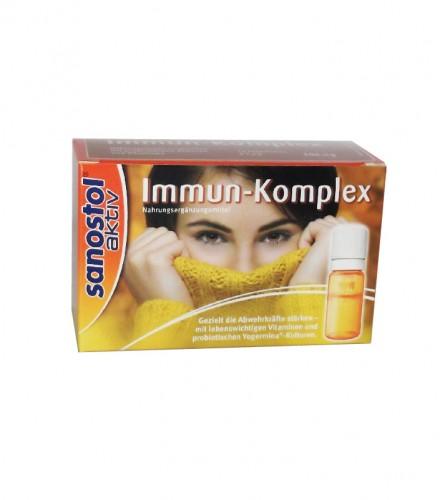 Immun komplex