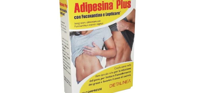 Adipesina Plus