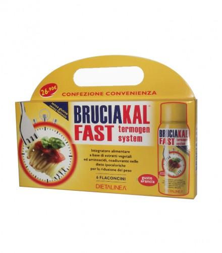 Brucia Kal