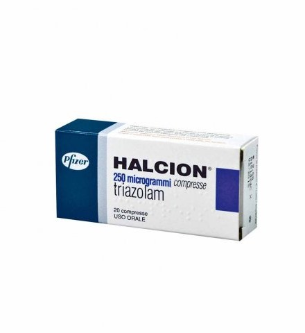 Halcion