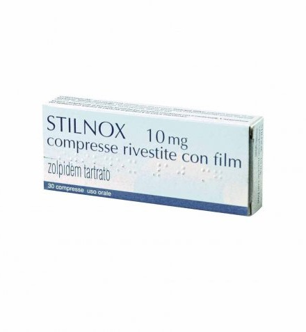 Stilnox